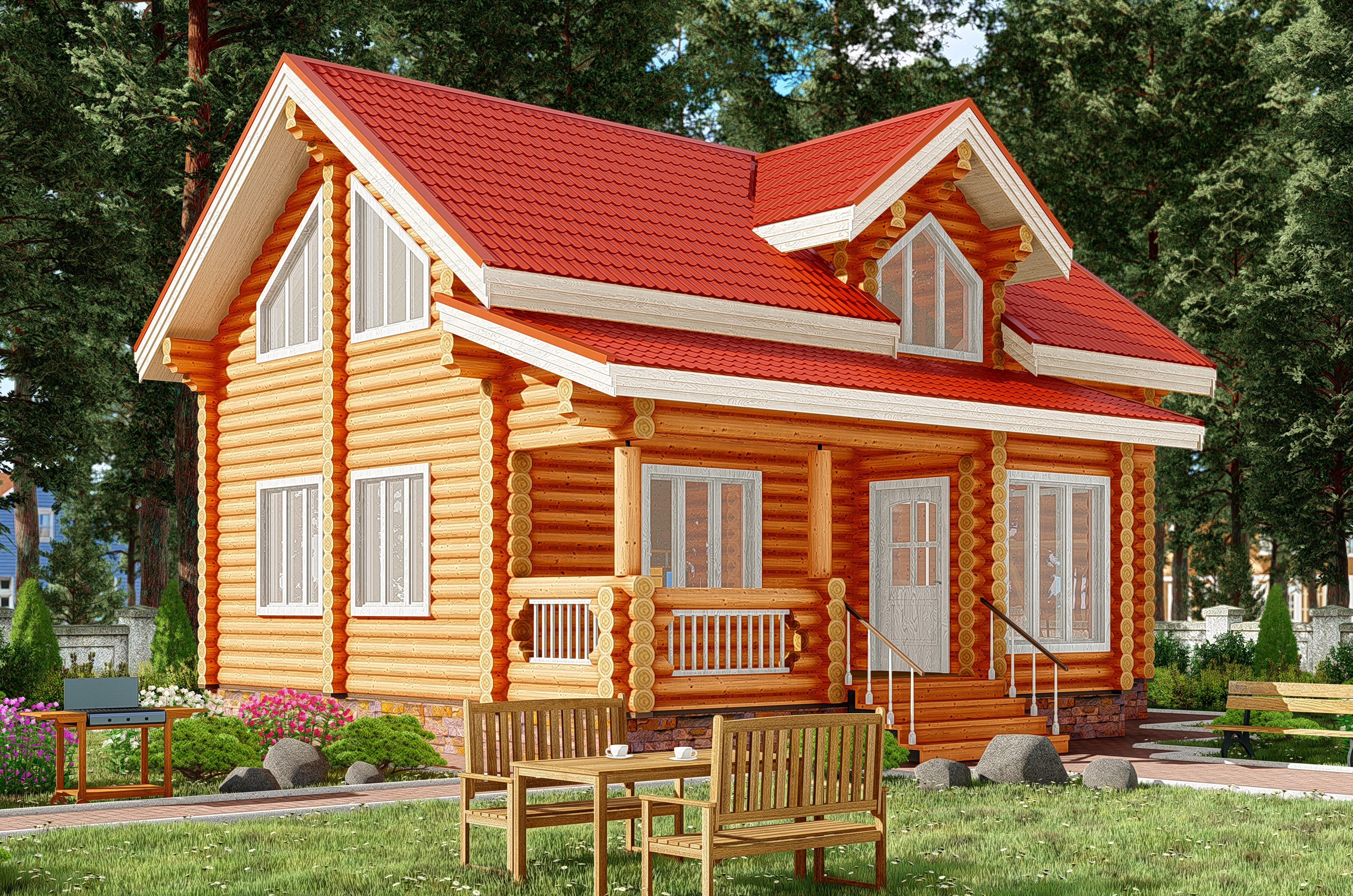 Дом Полоцк