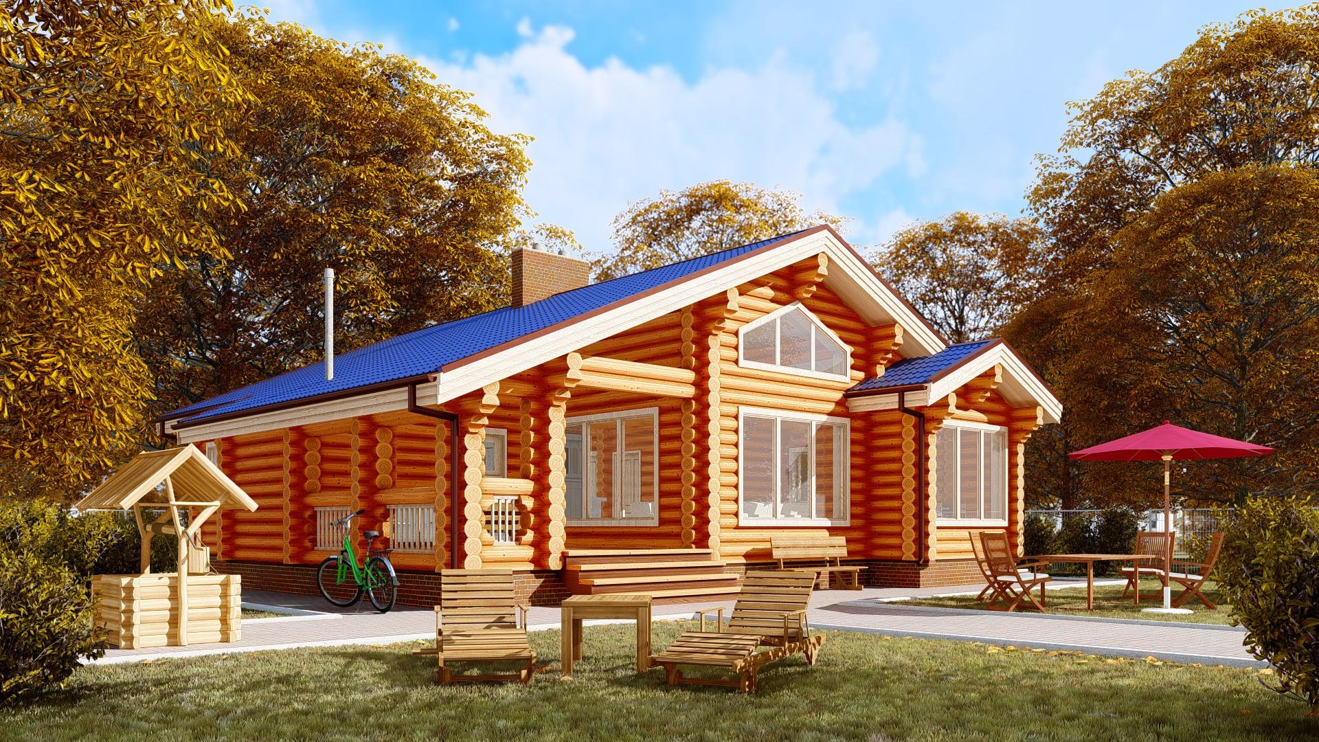 Дом Псков