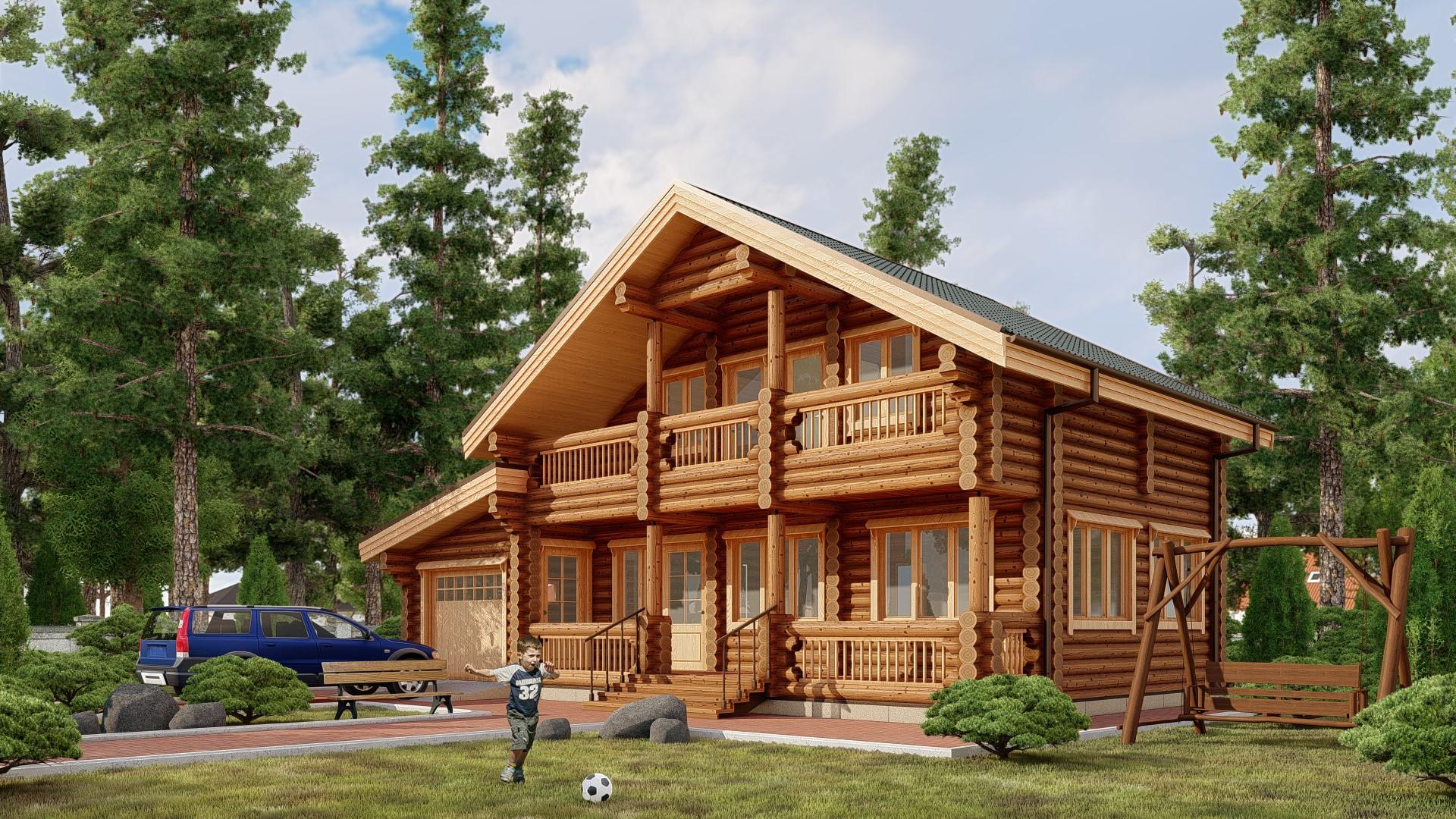 Дом Казань